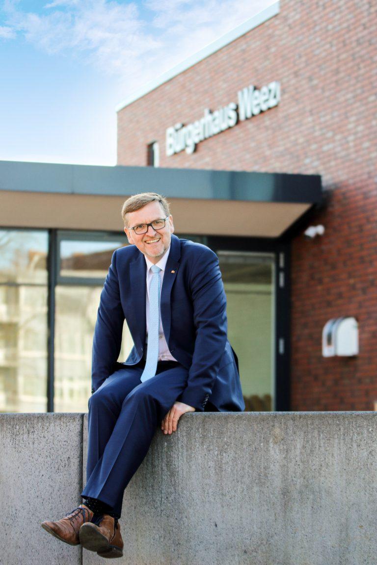 WDR Kandidatencheck: Guido Gleißner