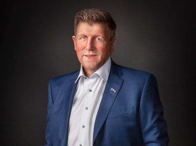CDU Weeze schickt Ulrich Francken ins Rennen
